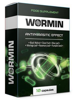 wormin funziona prezzo farmacia opinioni recensioni