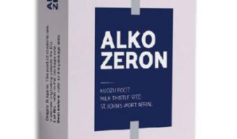 pillole di alkozeron alcolismo, prezzo, opinioni, depliant, forum, farmacie