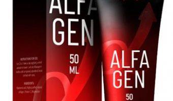 alfagen prezzo composizione ingredienti effetto
